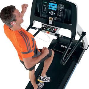 F1 Smart Folding Lifestyle treadmill