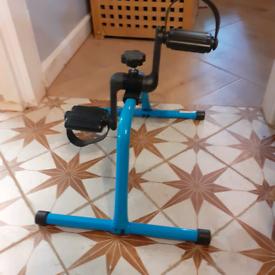 Excerceise bike