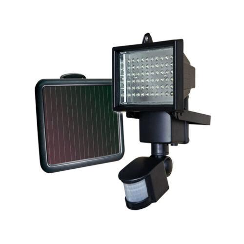 2st solarlampe au en leuchte solarstrahler bewegungsmelder led sensorlicht deu ebay. Black Bedroom Furniture Sets. Home Design Ideas