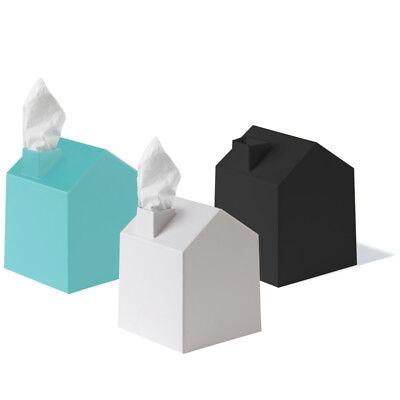 Umbra CASA Kosmetiktuchbox Taschentuchspender Tissuebox Kosmetikbox Tücherbox
