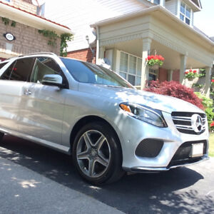 2016 Mercedes-Benz GLE 350d for sale