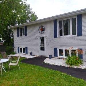 SHEDIAC:  HOUSE FOR SALE (CENTRALLY LOCATED)