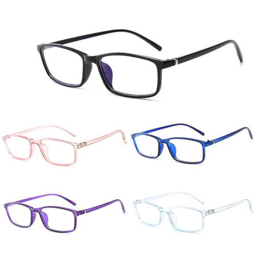 Computer Glasses Anti Blue Light UV Block Reading Gaming Radiation Protection US Health & Beauty