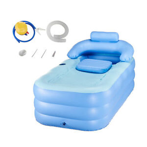 Inflatable Bath Tub | eBay