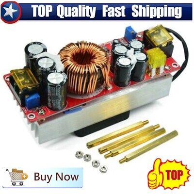 1800w 40a Dc-dc Boost Converter Step Up Power Regulator Module Constant