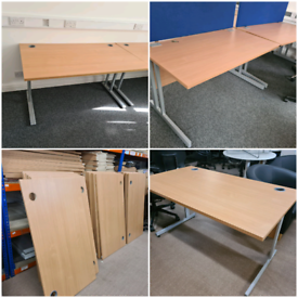 Office Furniture supplies office desks chairs cabinets etc
