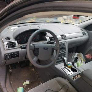 2006 Ford 500 SE