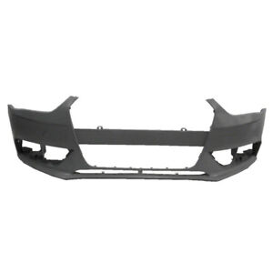 2013-2016 AUDI A4 FRONT BUMPER NEW AFTERMARKET W/O