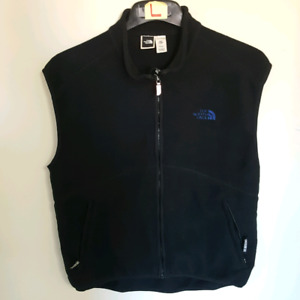 The Northface Fleece Vest ( Mens L )