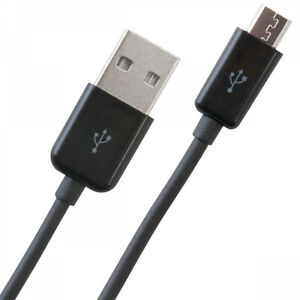 Micro USB Cable for Sale, USE for Camera, Cell Phone, Charging