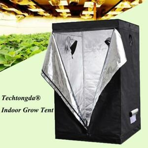 Indoor Grow Tent Plant Grow Box Tent Indoor Home Planting  251329