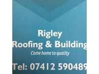 Rigley Roofing and Building