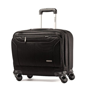 Samsonite Ballistic Business 2 Spinner Mobile Office - NEW
