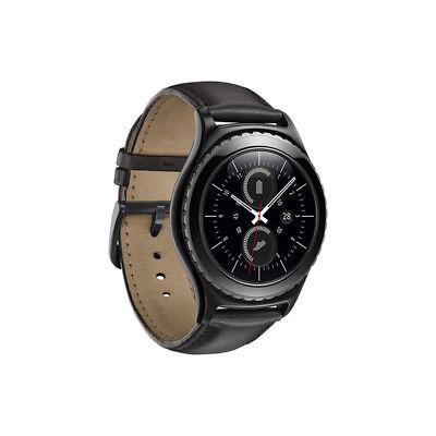 Samsung Galaxy Gear S2 Classic 44mm - Black Smartwatch (Verizon)...