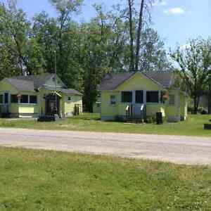Parkview Cottages