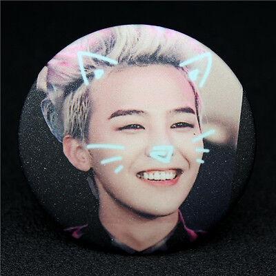 Fashion KPOP BIGBANG G-DRAGON Cute Badge Brooch Chest Pin Souvenir Gift