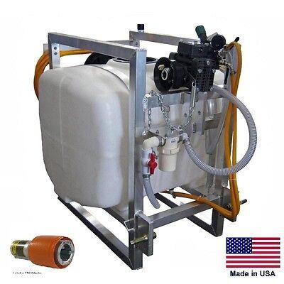 Sprayer - 3 Point Hitch - Pto Drive - 100 Gallon Tank 12 Gpm 300 Psi Dp