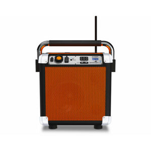 ION Job Rocker Bluetooth Portable Sound System  Taxes Included!