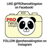 PROheros of Kingston, Cosplay Entertainment