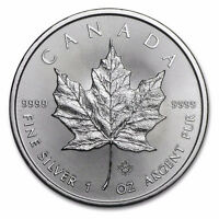 2015 Maple Leafs and reduced prices on Silver Bars, and Rounds