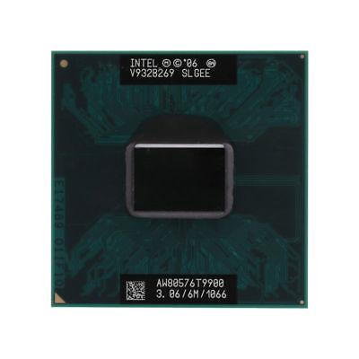 Intel Core 2 Duo T9900 3.06GHz PGA478 6M Cache 1066 FSB Processor PM45 CPU
