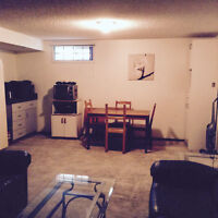 NW - RENT 1 ROOM OR ENTIRE LOWER SUITE WITH 2-3 BEDROOMMS