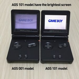 Looking for Gameboy advance SP AGS-101 screen