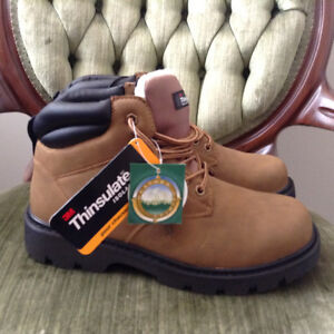 Brand New Winter/Work Boots For Men
