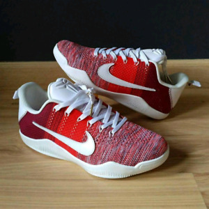 Nike Kobe XI Elite Low 4KB - Red Horse