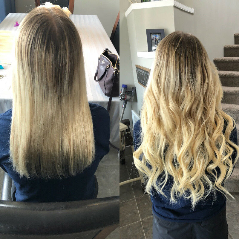 Hair Extensions South East Calgary Summer Promotions On Now