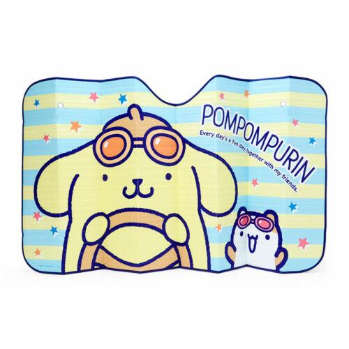 Pompompurin Sunshade Sanrio Japan Official Kawaii Goods w/Tracking #