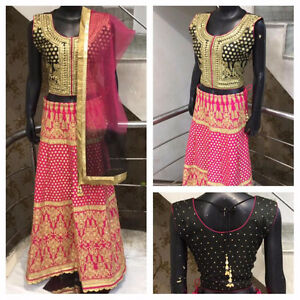 Lehengas collection and Indian/Pakistani Party wear Outfits.