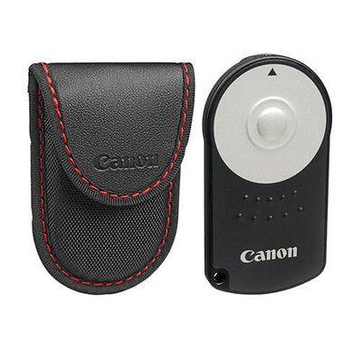 Wireless Infrared Remote Control For EOS Canon RC-6 DSLR Camera Hi-quality USA