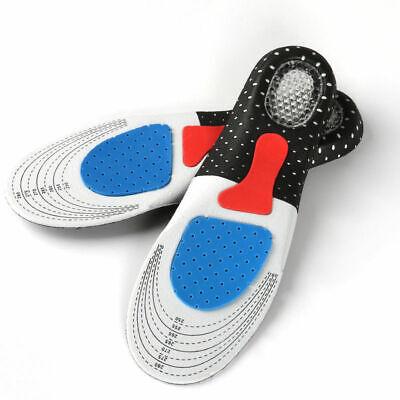 Plantillas para correr deportivas ortopédicas de Gel -ENVIO 48H-