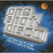 Various - one shot disco the definitive discollect