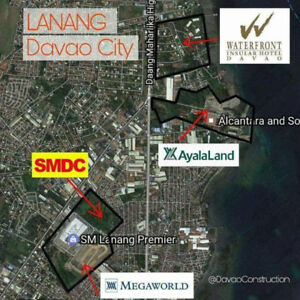Condo for Sale Preselling At SMDC