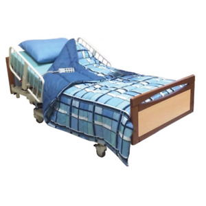 Hospital Bed (Almost like new)