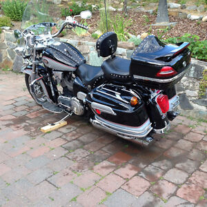 2003 Victory Touring Classic