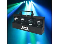 equinox scantastic pro dj light