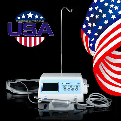 Dental Surgical Implant System Brushless Motor Contra Angle Handpiece A-cube