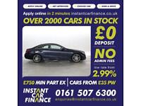 Mercedes-Benz E250 2.1CDI AMG Sport FROM £83 PER WEEK
