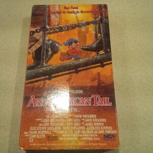 Childrens VHS and DVD Movies Kitchener / Waterloo Kitchener Area image 9