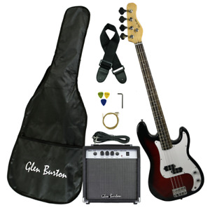 FENDER P-STYLE BASS (Brand New!) WITH DELIVERY TO WINDSOR