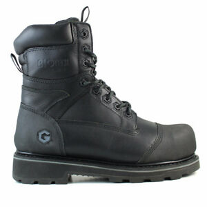 JB Goodhue Biotech Composite Toe work boot size 10