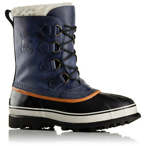 Brand New with Tags - Sorel Caribou Wool Boots - Size 10