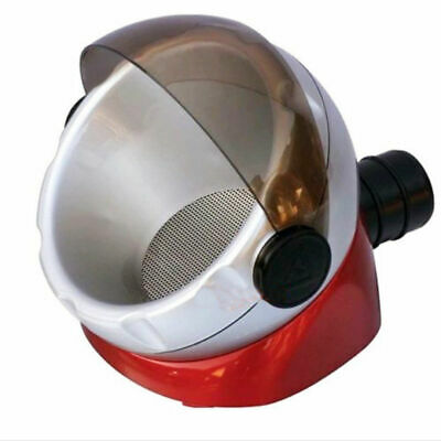 Dental Portable Desktop Suction Base Vacuum Cleaner Collector Lab Equipment Us