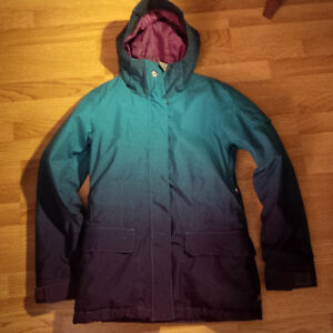 Manteau Roxy Medium 65$