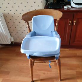 Feedi chair