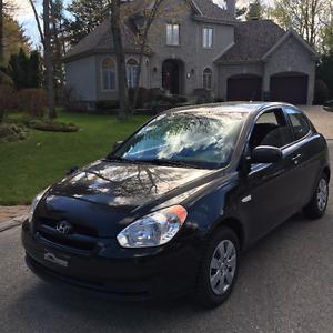 Superbe Hyundai Accent 2011 Hatchback