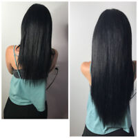 HAIR KANDY EXTENSIONS!!!  in salon MOBILE!! SAME DAY